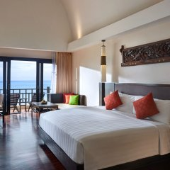 Отель Rawi Warin Resort and Spa 4* Стандартный номер с различными типами кроватей