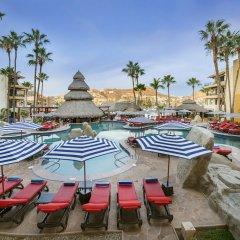 Отель Marina Fiesta Resort & Spa фото 4