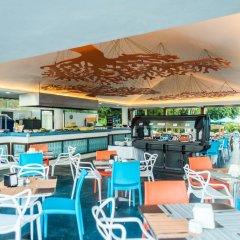 Отель Fontan Ixtapa Beach Resort питание фото 2