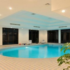 Отель Рамада Ташкент бассейн фото 2
