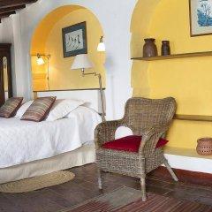 Отель La Casa Grande комната для гостей фото 4