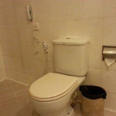 Отель Aye Thar Yar Golf Resort ванная фото 2