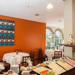 San Agustin El Dorado Hotel питание