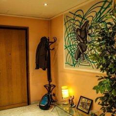 Отель 4 Season Bed And Breakfast Roma Рим спортивное сооружение фото 2