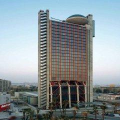 Отель Hesperia Tower Испания, Оспиталет-де-Льобрегат - 1 отзыв об отеле, цены и фото номеров - забронировать отель Hesperia Tower онлайн спортивное сооружение