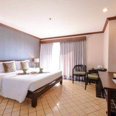Отель Jomtien Thani Hotel Таиланд, Паттайя - 3 отзыва об отеле, цены и фото номеров - забронировать отель Jomtien Thani Hotel онлайн фото 4