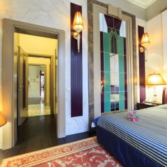 Гостиница Avangard Health Resort комната для гостей фото 2