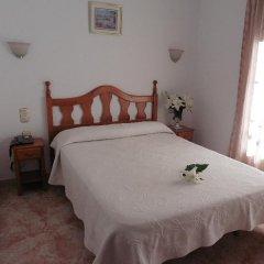 Отель Hostal Rural Montual комната для гостей фото 5