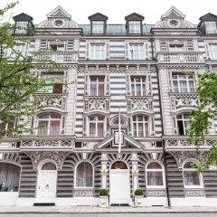 Отель Opera Германия, Мюнхен - 1 отзыв об отеле, цены и фото номеров - забронировать отель Opera онлайн фото 3