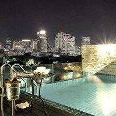 Отель Rongratana Executive Residence Бангкок бассейн фото 2