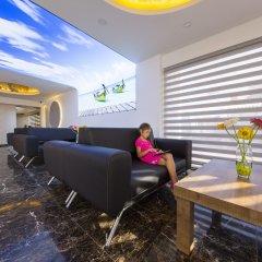 Отель Kadriye Sarp Otel интерьер отеля фото 3