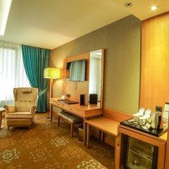Отель Elysium Thermal удобства в номере фото 2