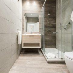 Отель Puerta del Sol City Center Испания, Мадрид - отзывы, цены и фото номеров - забронировать отель Puerta del Sol City Center онлайн ванная