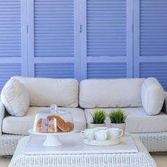 Отель Protaras Seashore Villas Кипр, Протарас - отзывы, цены и фото номеров - забронировать отель Protaras Seashore Villas онлайн фото 2