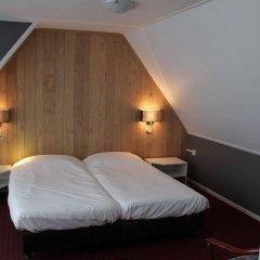 Отель Het Ros van Twente комната для гостей фото 5