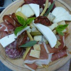 Отель Noi parliamo italiano питание фото 2