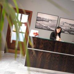 Отель Astra Слима интерьер отеля