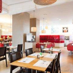 Отель Novotel Brussels Off Grand Place Бельгия, Брюссель - 4 отзыва об отеле, цены и фото номеров - забронировать отель Novotel Brussels Off Grand Place онлайн питание фото 2