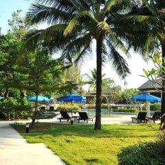 Отель APSARA Beachfront Resort and Villa фото 5