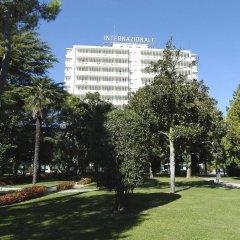Отель Internazionale Terme Италия, Абано-Терме - отзывы, цены и фото номеров - забронировать отель Internazionale Terme онлайн