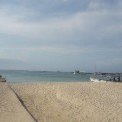 Отель Sunny View At Sandcastle пляж