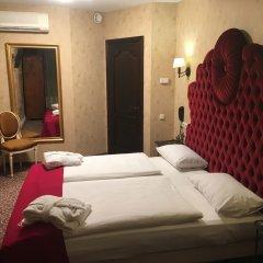 Hotel Justus комната для гостей фото 6