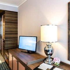 The Berkeley Hotel Pratunam удобства в номере