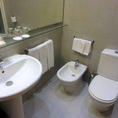 Hotel Mundial ванная