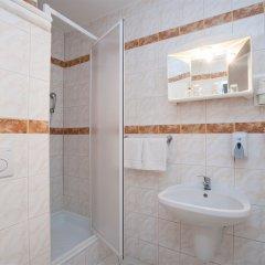 Atlas City Hotel ванная