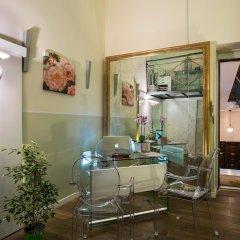 Отель I Giardini Del Quirinale спа фото 2