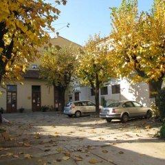 Отель Casa Santo Nome Di Gesu Флоренция парковка
