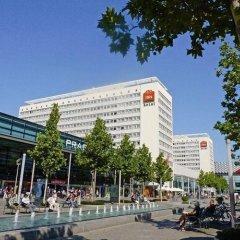 Отель Ibis Dresden Königstein Германия, Дрезден - 8 отзывов об отеле, цены и фото номеров - забронировать отель Ibis Dresden Königstein онлайн фото 10