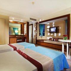 Euphoria Hotel Tekirova 5* Стандартный номер с различными типами кроватей фото 7