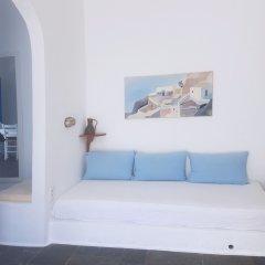 Отель Heliotopos Hotel Греция, Остров Санторини - отзывы, цены и фото номеров - забронировать отель Heliotopos Hotel онлайн ванная