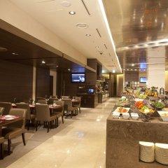 Lotte City Hotel Mapo питание