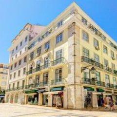 Отель LX Rossio Португалия, Лиссабон - 4 отзыва об отеле, цены и фото номеров - забронировать отель LX Rossio онлайн фото 8