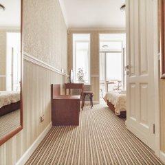 Мини-Отель Consul ванная фото 2