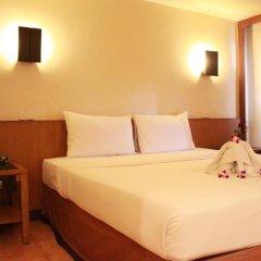 Sunshine Hotel And Residences 3* Стандартный номер с различными типами кроватей фото 12