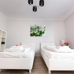 Отель PCD Aparthotel Ochota спа фото 2