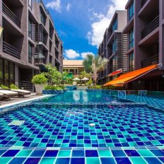 Отель Aspira Samui Hotels And Resorts Таиланд, Самуи - 2 отзыва об отеле, цены и фото номеров - забронировать отель Aspira Samui Hotels And Resorts онлайн детские мероприятия фото 2