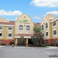 Отель Extended Stay America - San Jose - Milpitas