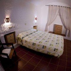 Отель Cuevas Blancas Сьерра-Невада комната для гостей фото 4