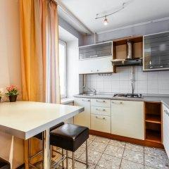 Апартаменты Inn Days Apartments Polyanka в номере