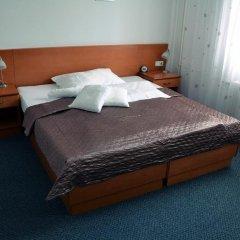 Hotel Pohoda Прага комната для гостей фото 2