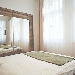 Апартаменты City Center 1 Bedroom Apartment Прага комната для гостей фото 2