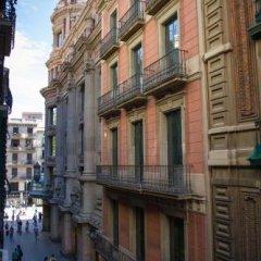 Отель Hostal Excellence Барселона фото 4