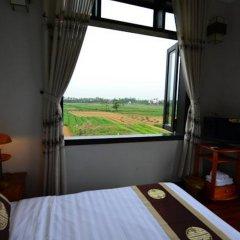 Отель Gia Field Homestay Вьетнам, Хойан - отзывы, цены и фото номеров - забронировать отель Gia Field Homestay онлайн комната для гостей фото 4