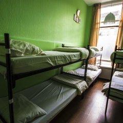Отель Hostel Cosmos Amsterdam Нидерланды, Амстердам - отзывы, цены и фото номеров - забронировать отель Hostel Cosmos Amsterdam онлайн комната для гостей фото 4