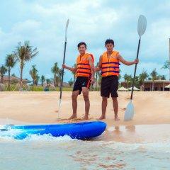 Отель Fusion Resort Phu Quoc Вьетнам, Остров Фукуок - отзывы, цены и фото номеров - забронировать отель Fusion Resort Phu Quoc онлайн спа
