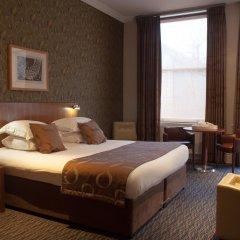 54 Queens Gate Hotel комната для гостей фото 3